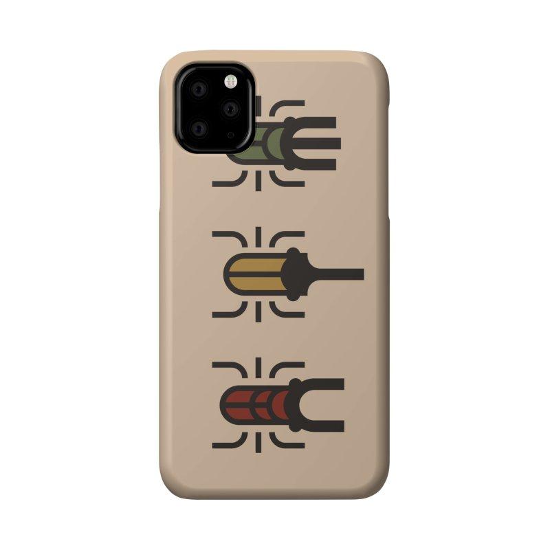 Beetles Accessories Phone Case by TravisPixels's Artist Shop
