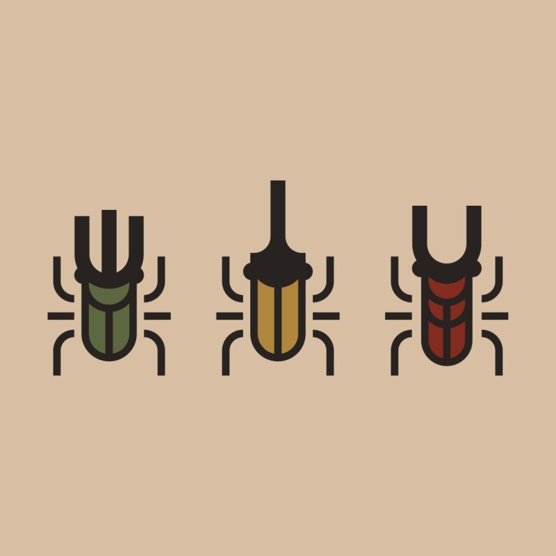 Beetles   by TravisPixels's Artist Shop