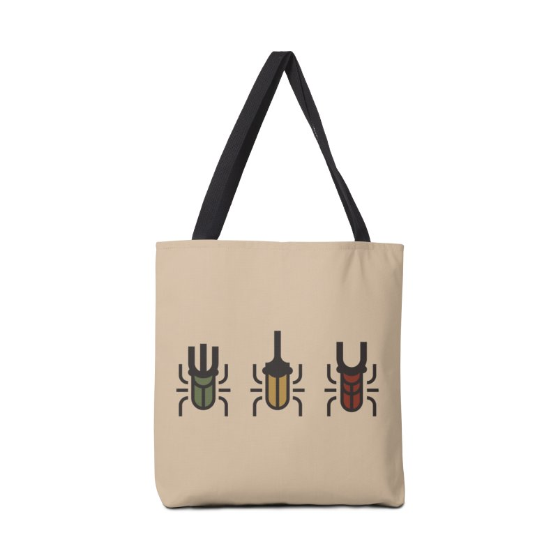 Beetles Accessories Tote Bag Bag by TravisPixels's Artist Shop