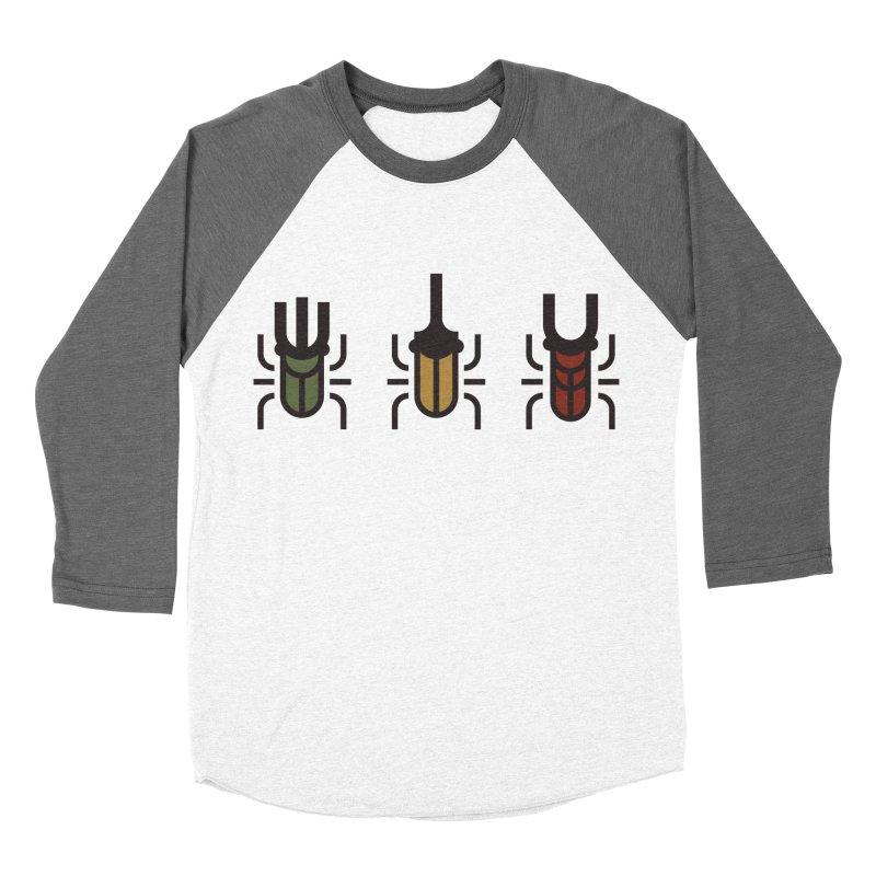 Beetles Women's Longsleeve T-Shirt by TravisPixels's Artist Shop