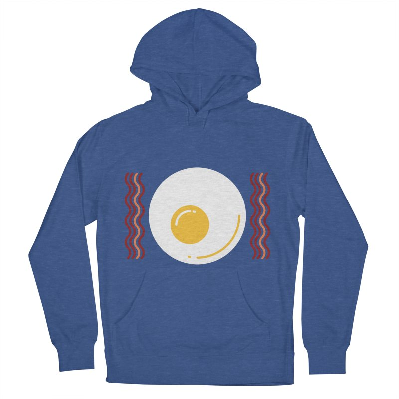 Most Important Meal Men's French Terry Pullover Hoody by TravisPixels's Artist Shop