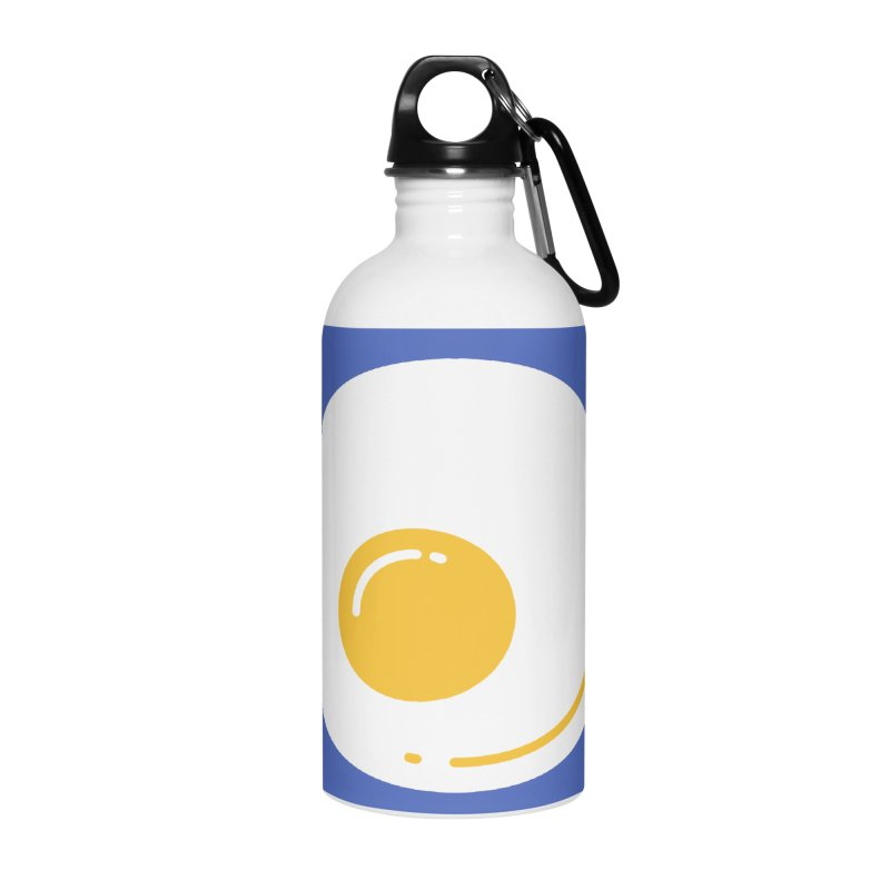 Most Important Meal Accessories Water Bottle by TravisPixels's Artist Shop