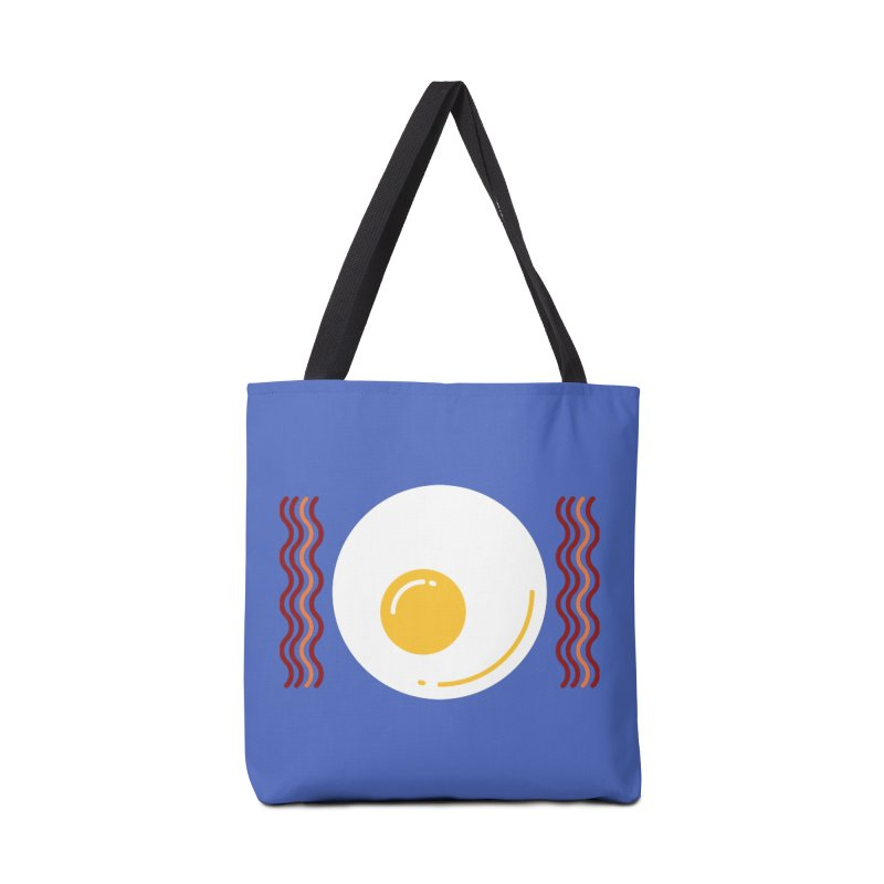 Most Important Meal Accessories Tote Bag Bag by TravisPixels's Artist Shop