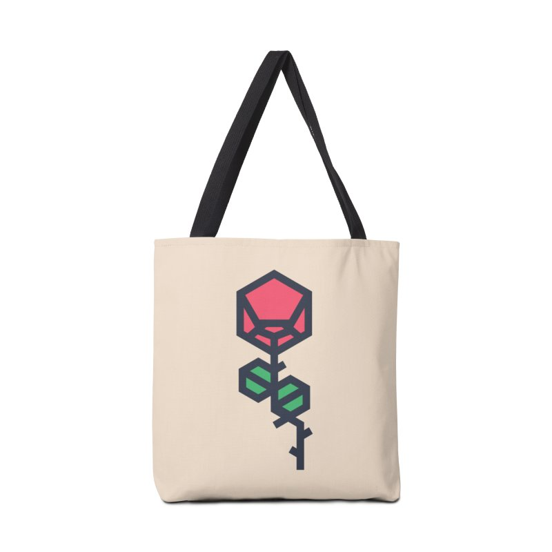 Rose Accessories Tote Bag Bag by TravisPixels's Artist Shop