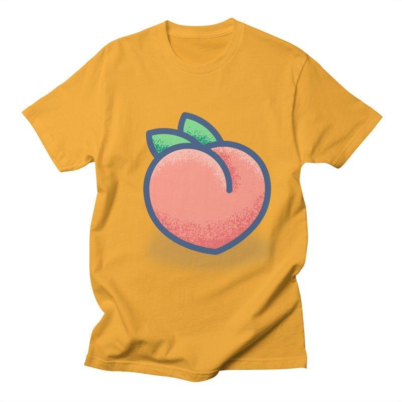 Pêche Women's Regular Unisex T-Shirt by TravisPixels's Artist Shop