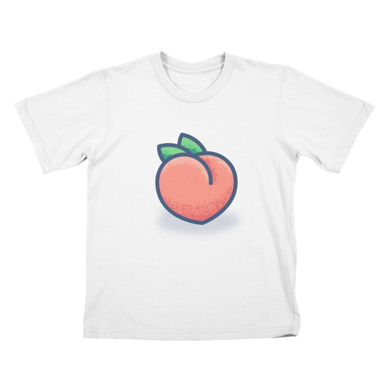 Pêche Kids Toddler T-Shirt by TravisPixels's Artist Shop