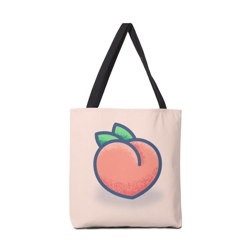 Pêche Accessories Tote Bag Bag by TravisPixels's Artist Shop