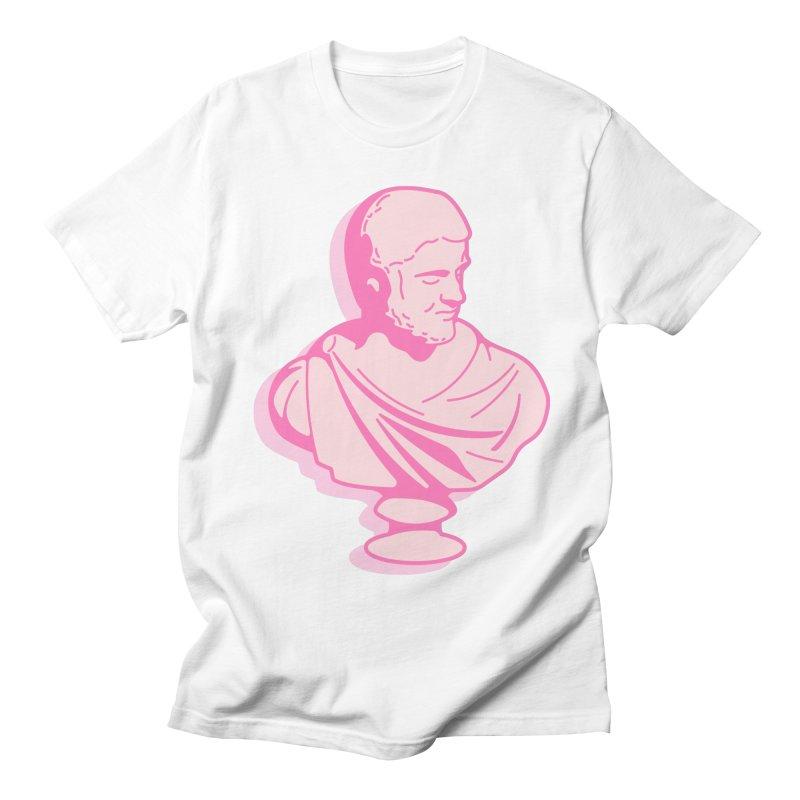 Bust Women's Regular Unisex T-Shirt by TravisPixels's Artist Shop
