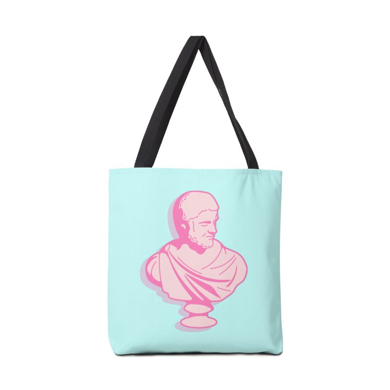 Bust Accessories Tote Bag Bag by TravisPixels's Artist Shop