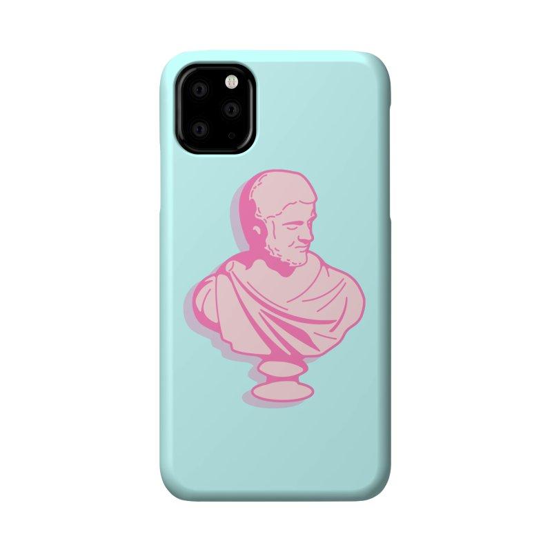 Bust Accessories Phone Case by TravisPixels's Artist Shop
