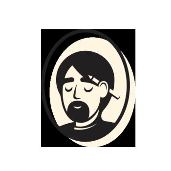 TravisPixels's Artist Shop Logo