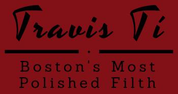 travisti's Artist Shop Logo