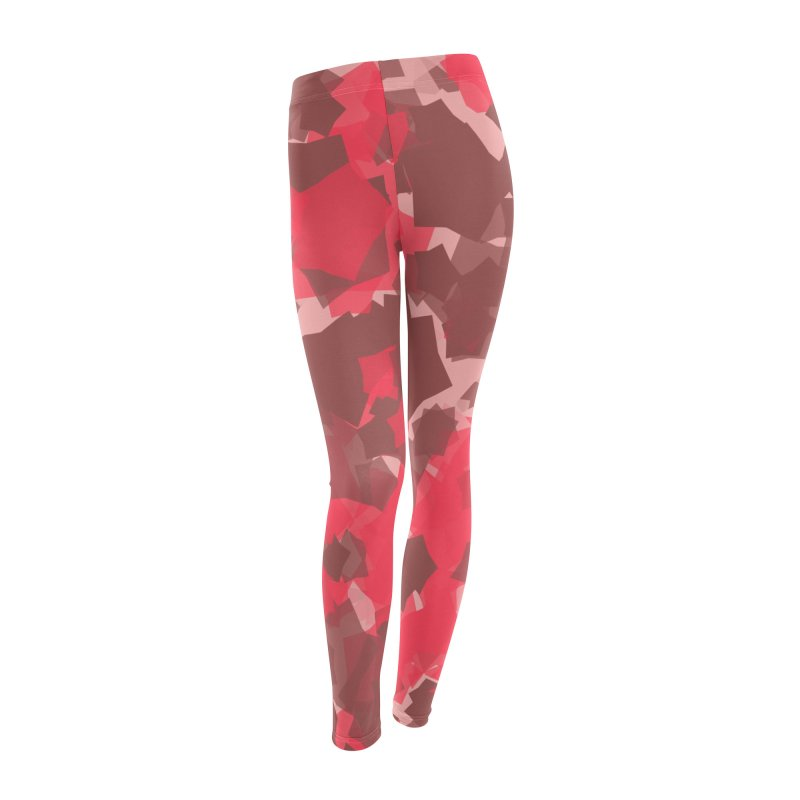 Opruga in Women's Leggings Bottoms by trebam