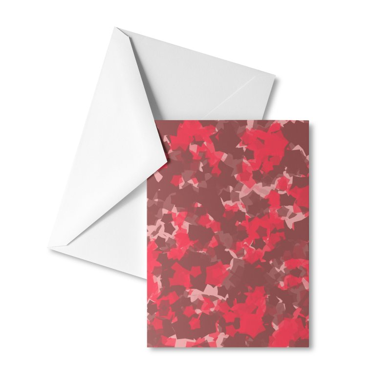 Opruga Accessories Greeting Card by trebam