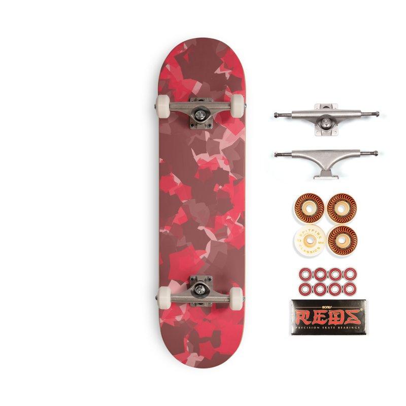Opruga Accessories Skateboard by trebam