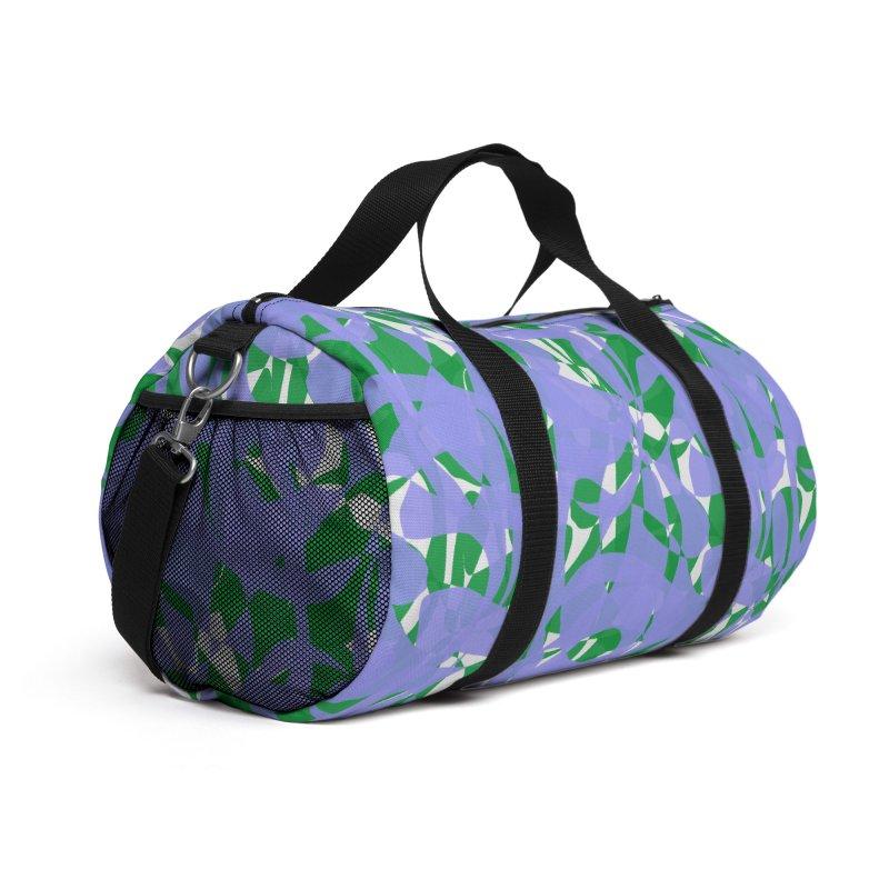 Lavanda Accessories Bag by trebam