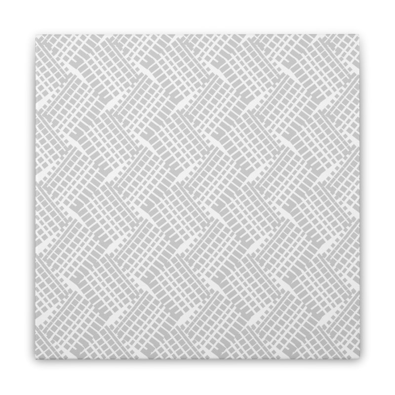Jato Home Stretched Canvas by trebam