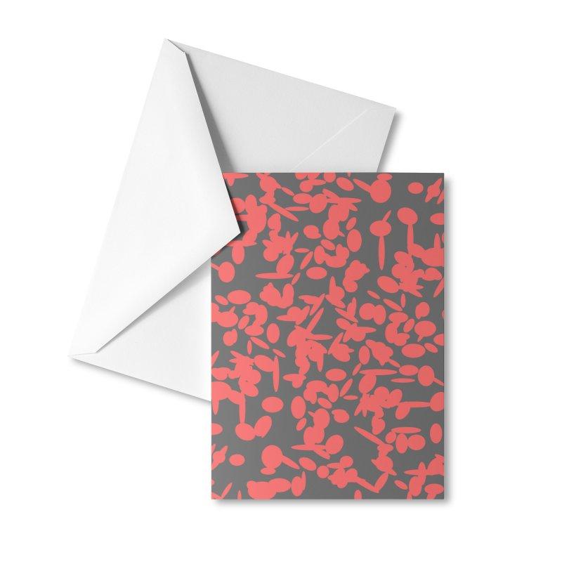 Koraljni Accessories Greeting Card by trebam