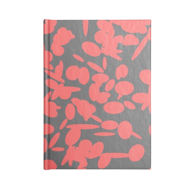 Koraljni Accessories Notebook by trebam