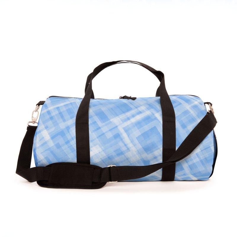 Lokva (Blue) Accessories Bag by trebam
