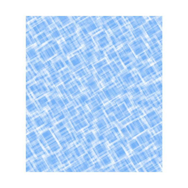 Lokva (Blue) Home Rug by trebam