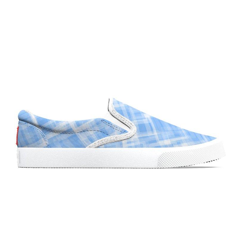 Lokva (Blue) Men's Shoes by trebam