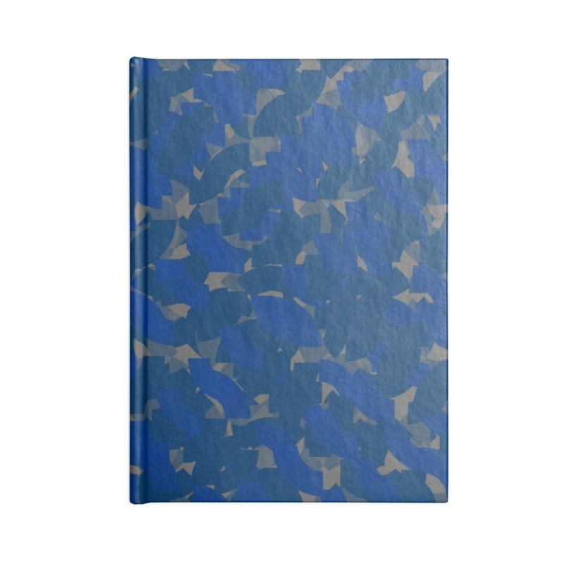 Slojevi Accessories Notebook by trebam