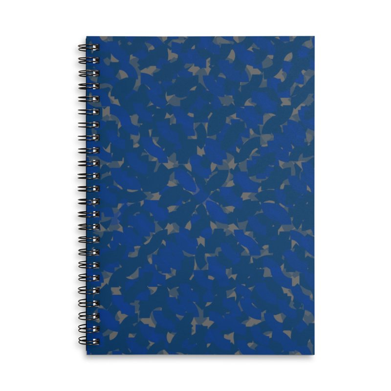 Slojevi Accessories Notebook by trebam