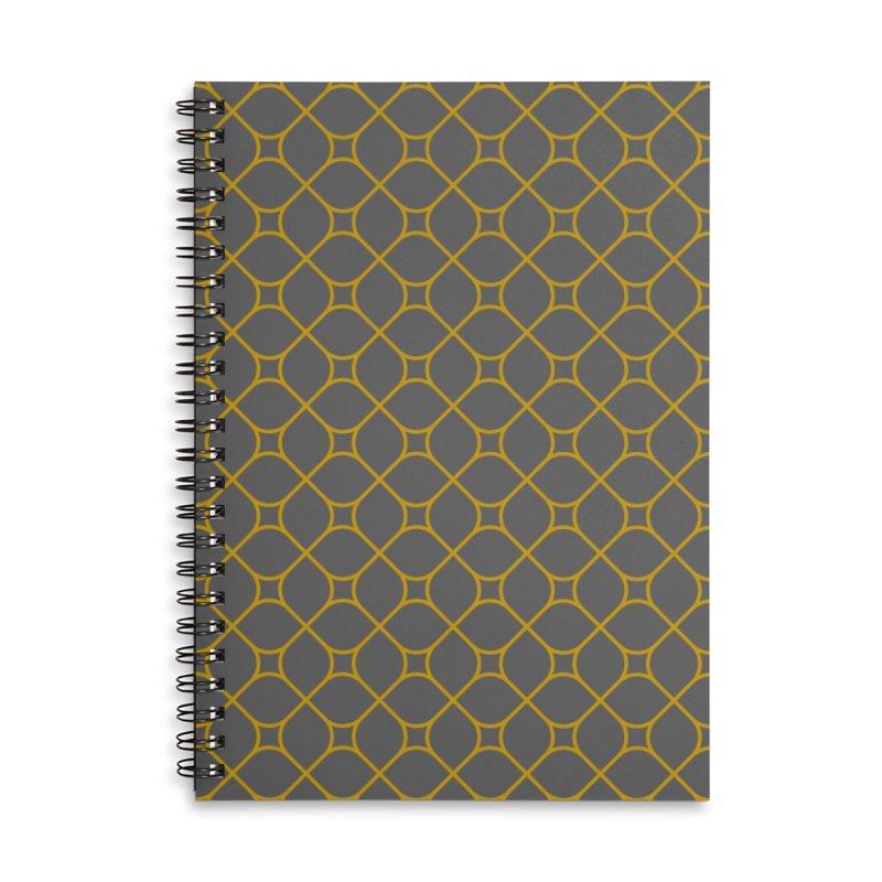 Torba Accessories Notebook by trebam