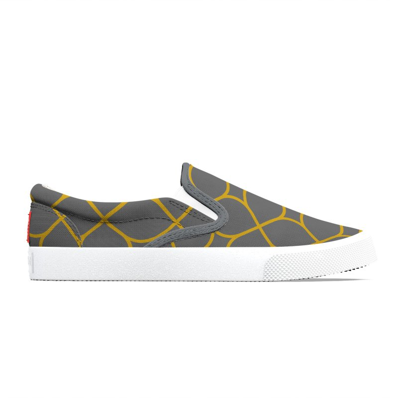 Torba Men's Shoes by trebam