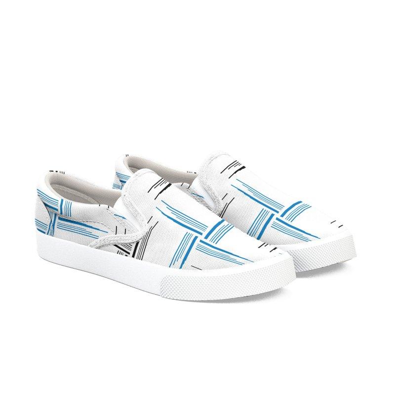 Modni Men's Shoes by trebam