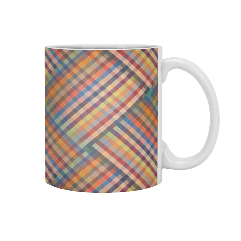 Traka Accessories Mug by trebam