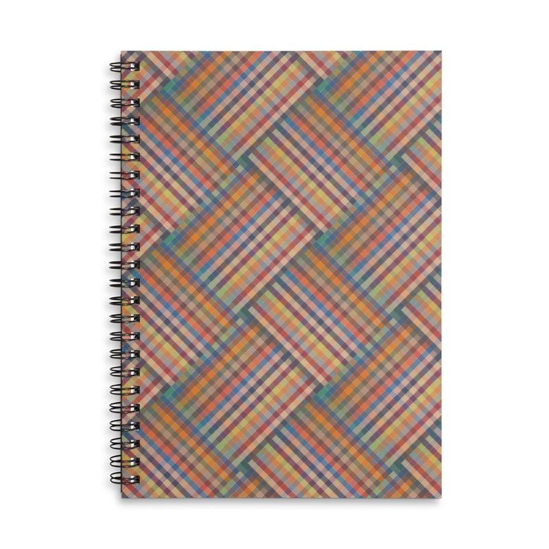 Traka Accessories Notebook by trebam