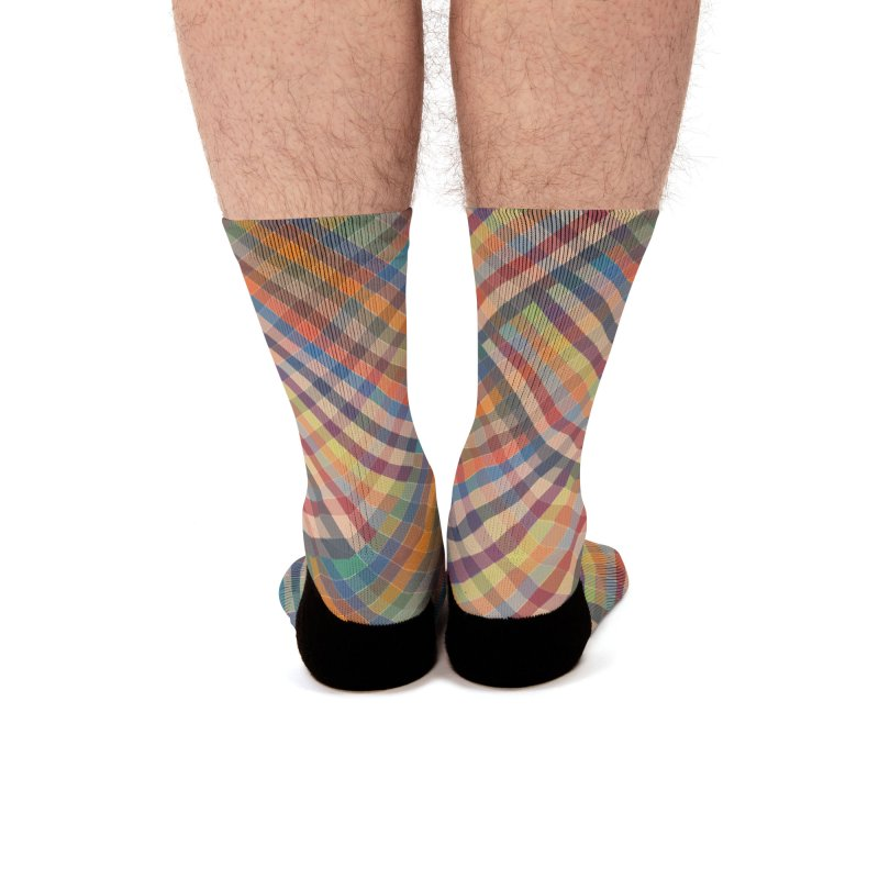 Traka Men's Socks by trebam