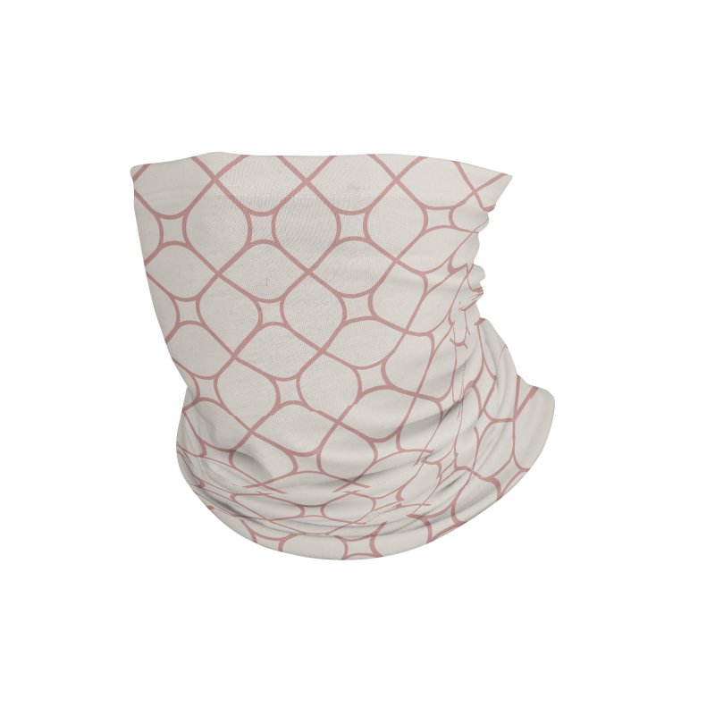 Torba (Rose) Accessories Neck Gaiter by trebam