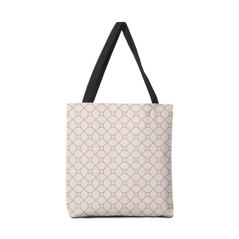 Torba (Rose) Accessories Bag by trebam