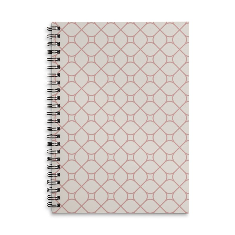Torba (Rose) Accessories Notebook by trebam