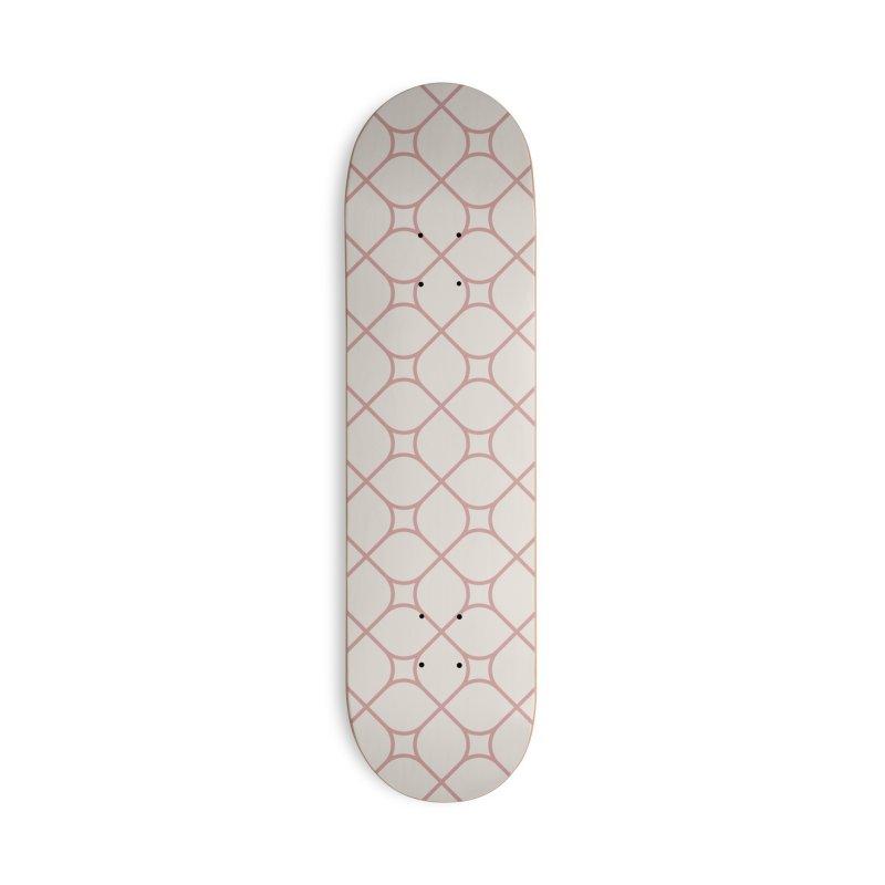 Torba (Rose) Accessories Skateboard by trebam