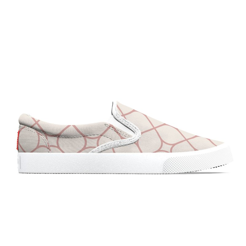 Torba (Rose) Men's Shoes by trebam