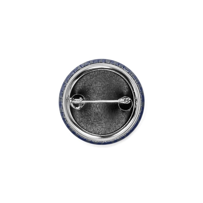 Runda (Blues) Accessories Button by trebam