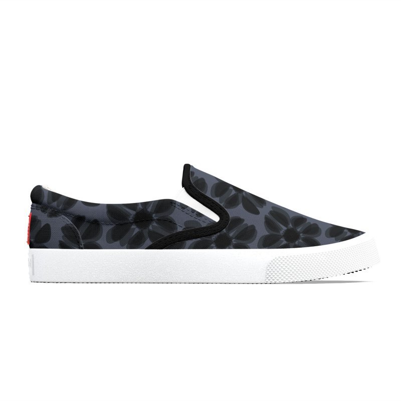 Redaka (Black/Blue) Women's Shoes by trebam