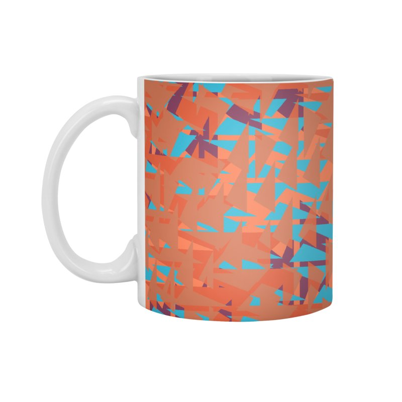 Zabava Accessories Mug by trebam