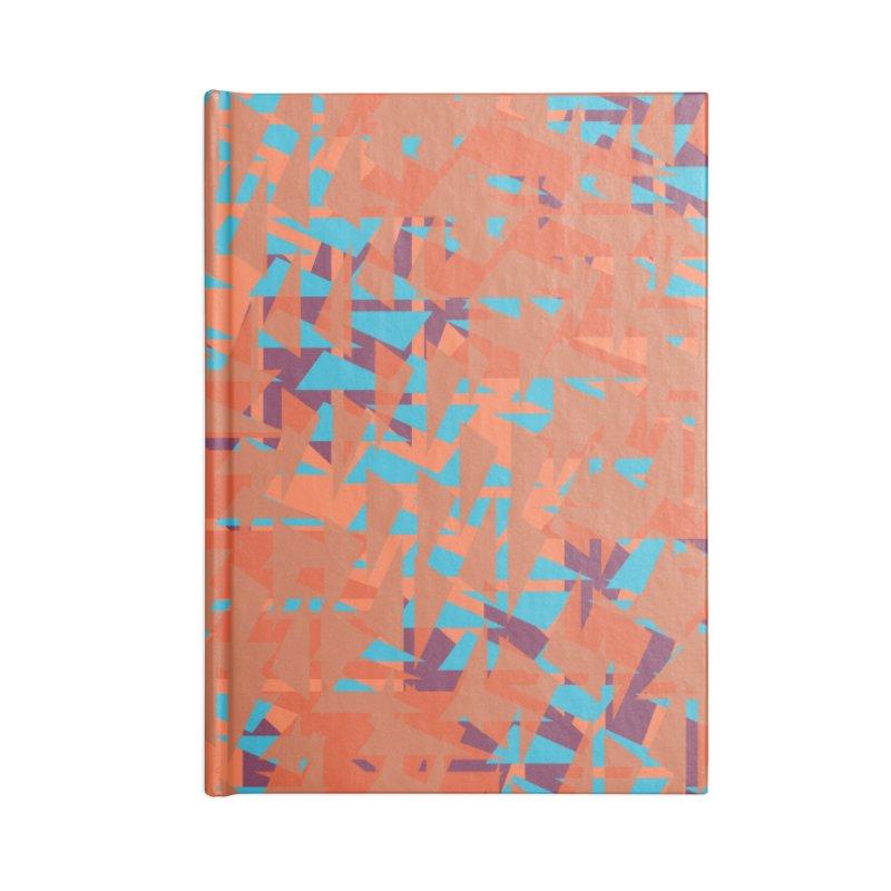 Zabava Accessories Notebook by trebam