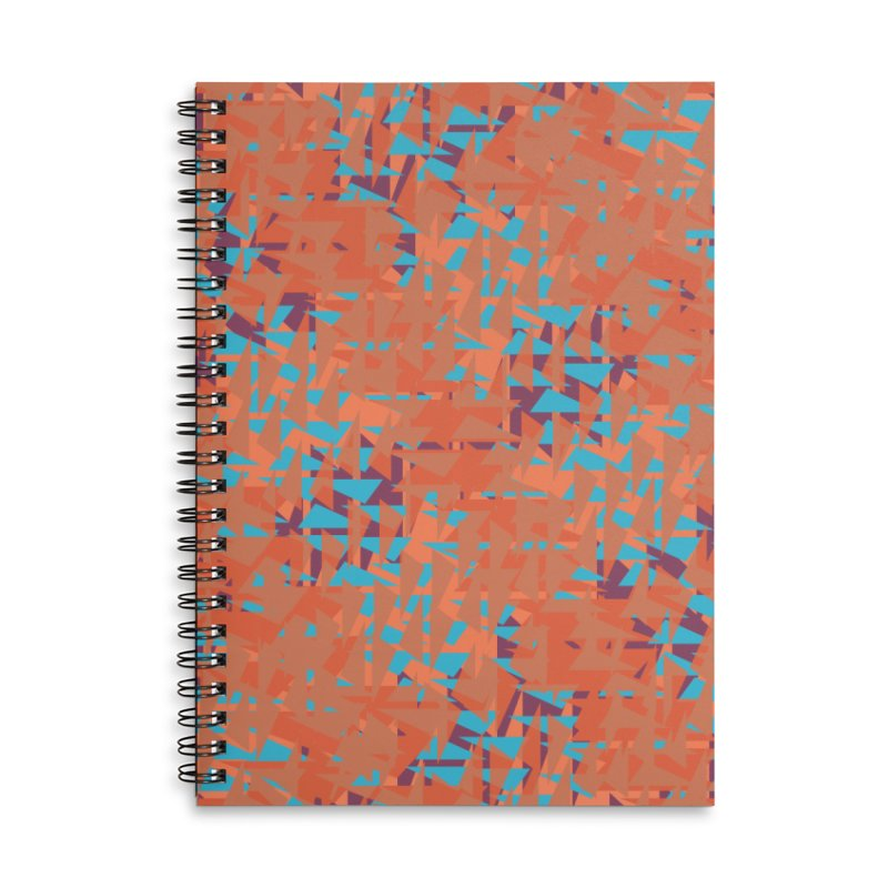 Zabava Accessories Notebook by trebam
