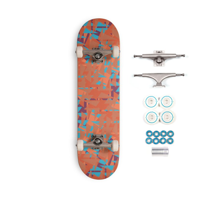 Zabava Accessories Skateboard by trebam
