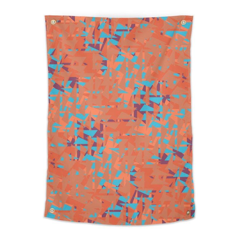 Zabava Home Tapestry by trebam