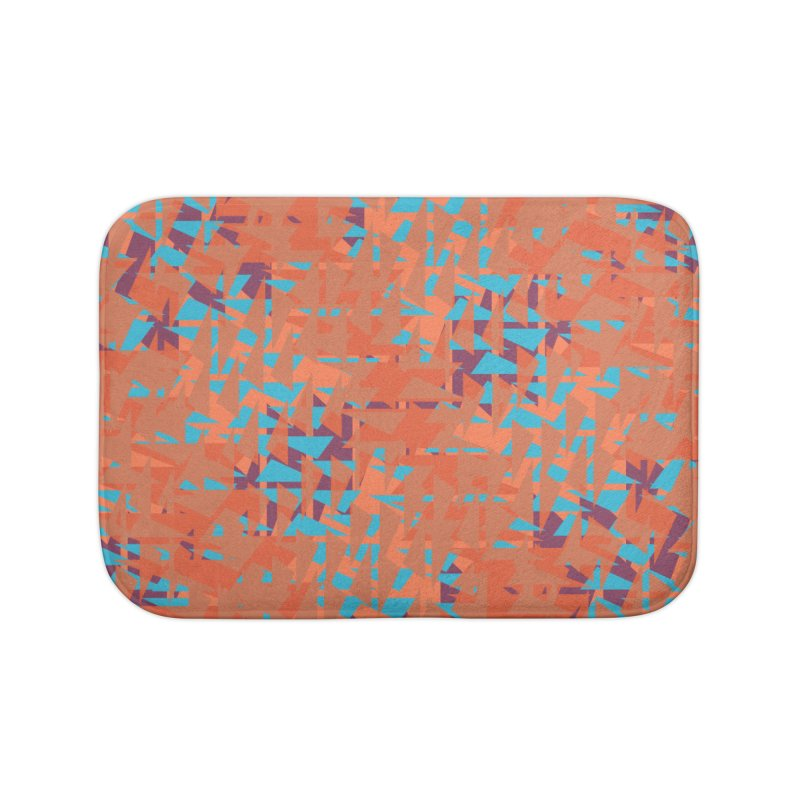 Zabava Home Bath Mat by trebam