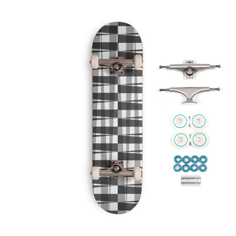 Ogledalo Accessories Skateboard by trebam