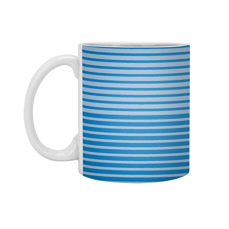 Horizont Accessories Mug by trebam