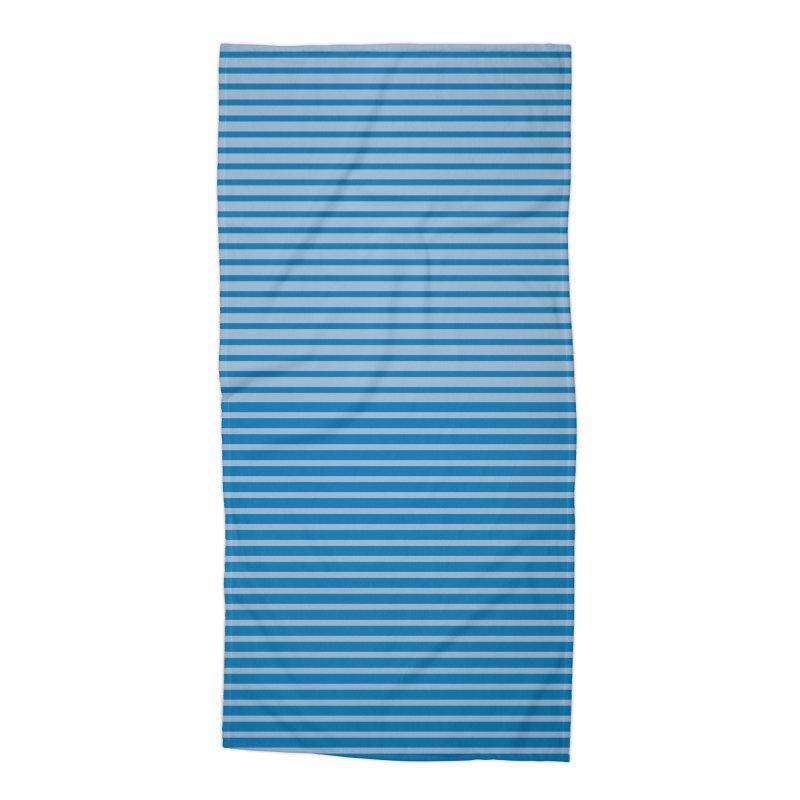 Horizont Accessories Beach Towel by trebam